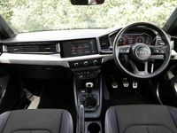 used Audi A1 30 TFSI S Line 5dr 1.0