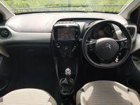 used Citroën C1 1.2 PureTech Flair 3dr