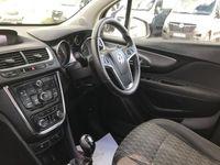 used Vauxhall Mokka 2015 Bradford EXCLUSIV S/S