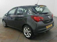 used Vauxhall Corsa 1.4 SRi Vx-line 5dr
