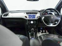 used Citroën DS3 1.6 THP 165bhp Ultra Prestige