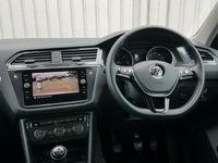 used VW Tiguan Allspace 2.0TDI Match (150ps)