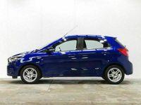 used Ford Ka Plus 1.2 Zetec 5dr
