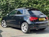 used Audi A1 1.6 TDI Sport 5dr Hatchback 2015