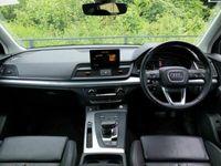 used Audi Q5 40 TDI Quattro Sport 5dr S Tronic