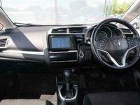 used Honda Jazz 1.3 i-VTEC EX 5-Door 5dr
