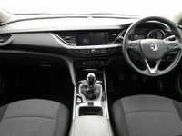 used Vauxhall Insignia 1.5T ecoTec Design Nav 5dr