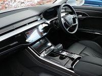 used Audi A8L 50 TDI Quattro 4dr Tiptronic