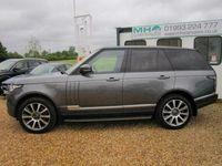 used Land Rover Range Rover Range Rover4.4 SD V8 Vogue 4X4 5drPAN ROOF*SIDE STEPS*BIG SPEC SUV 2014
