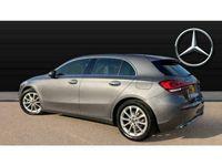 used Mercedes A180 A-ClassSport Premium 5dr Auto Petrol Hatchback
