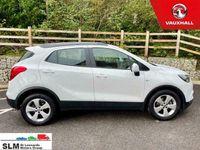 used Vauxhall Mokka X 1.4 ACTIVE ECOTEC S/S 5dr