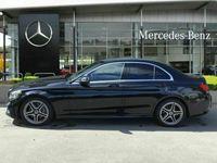 used Mercedes C300 C ClassAMG Line Edition Premium 4dr 9G-Tronic 2.0