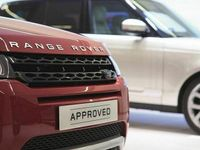 used Land Rover Range Rover Sport P575 SVR Carbon Edition 5.0 5dr