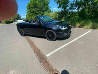 used VW Eos 2.0 TDI BlueMotion Tech Exclusive Cabriolet DSG 2dr