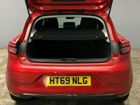used Renault Clio 1.0 TCe 100 Iconic 5dr
