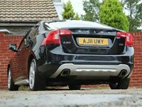 used Volvo S60 2.4 D5 ES 4d 212 BHP FULL SERVICE HISTORY CRUISE CONTROL