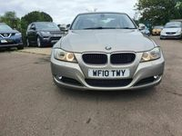 used BMW 320 3 Series 2.0 d SE Business Edition 4dr