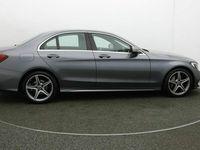 used Mercedes C220 C ClassD AMG LINE for sale | Big Motoring World
