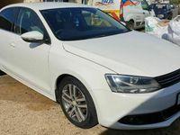 used VW Jetta 1.6 TDI BlueMotion Tech Sport DSG 4dr