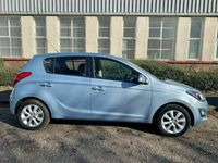 used Hyundai i20 ACTIVE Hatchback 2014