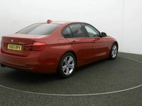 used BMW 320 3 Series D ED SPORT for sale | Big Motoring World