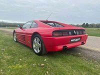 used Ferrari 348 tb 2-Door