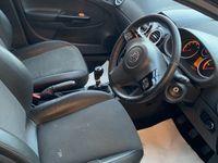 used Vauxhall Corsa 1.4 i 16v SE 5dr (a/c)