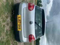 used VW Golf 2.0 TFSI GTI 5dr