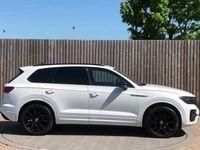 used VW Touareg 3.0 TDI V6 Black Edition Tiptronic 4WD (s/s) 5dr