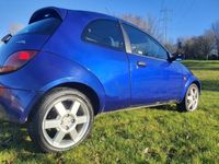 used Ford SportKa 1.6 3dr