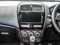 used Mitsubishi ASX ASX1.6 Juro 5dr SUV 2018