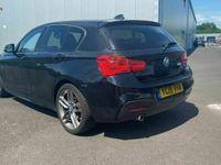 used BMW 118 1 Series 1.5 i GPF M Sport Sports Hatch (s/s) 5dr