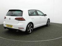 used VW Golf GTI PERFORMANCE TSI DSG for sale   Big Motoring World