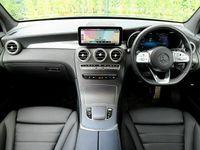used Mercedes GLC300 GLC Coupé4Matic AMG Line Premium 5dr 9G-Tronic