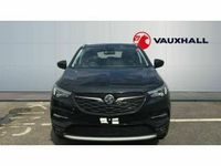 used Vauxhall Grandland X 1.2 Griffin Auto