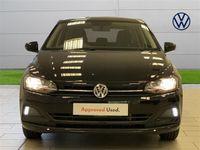used VW Polo HATCHBACK