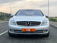 used Mercedes CL500 5.52d 383 BHP LPG * FINANCE AVAILABLE * PX WELCOME