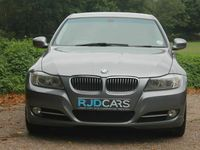 used BMW 318 3 Series D EXCLUSIVE EDITION Saloon 2011