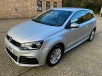 used VW Polo 1.2 R Line 3dr