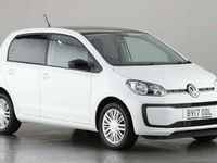used VW up! up! 1L Move