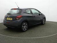 used Peugeot 208 ACTIVE DESIGN LIME for sale | Big Motoring World