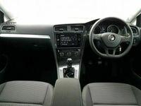 used VW Golf 1.6TDI S Hatchback 5d