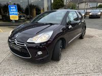 used DS Automobiles DS3 BLUEHDI DSTYLE S/S 1.6 3dr