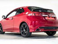 used Honda Civic 1.8 i-VTEC Type S GT 3dr