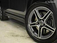 used Mercedes GLB220 Glb ClassD 4MATIC AMG Line 5 Seats 2.0 5dr