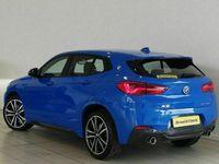 used BMW X2 xDrive 20d M Sport 5dr Step Auto 2.0