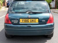 used Renault Clio 2.0l Sport 172 Special Limited Edition