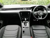 used VW Arteon 2.0 TDI R-Line 5dr DSG