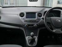 used Hyundai i10 1.2 Premium SE