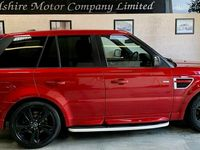 used Land Rover Range Rover Sport  HSE ++ BEAUTIFUL CONDITION ++